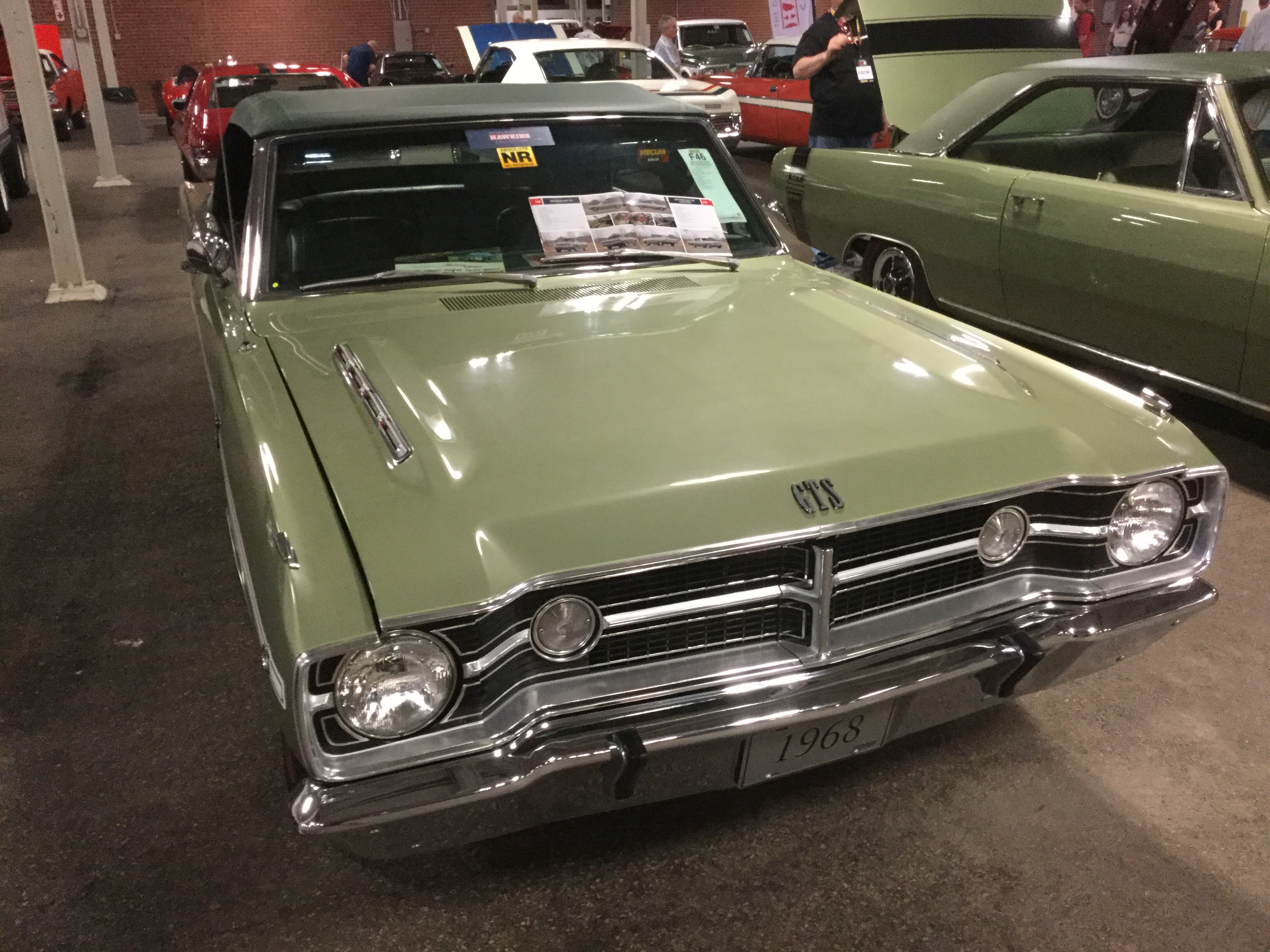 1968 Dodge Dart Values Hagerty Valuation Tool